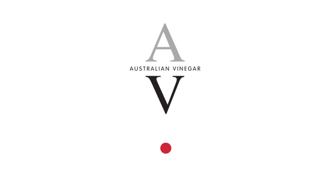 Aust Vinegar brand