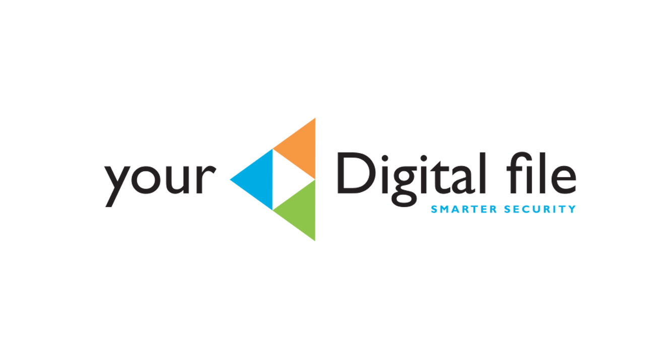 Your Digital File brand
