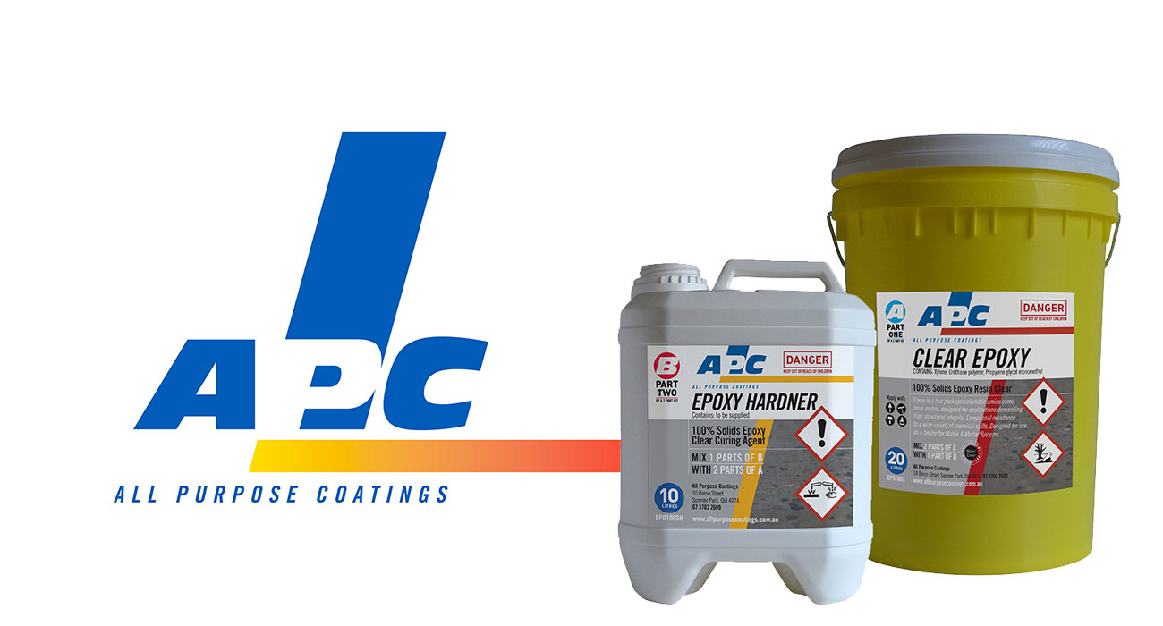 ACP branding