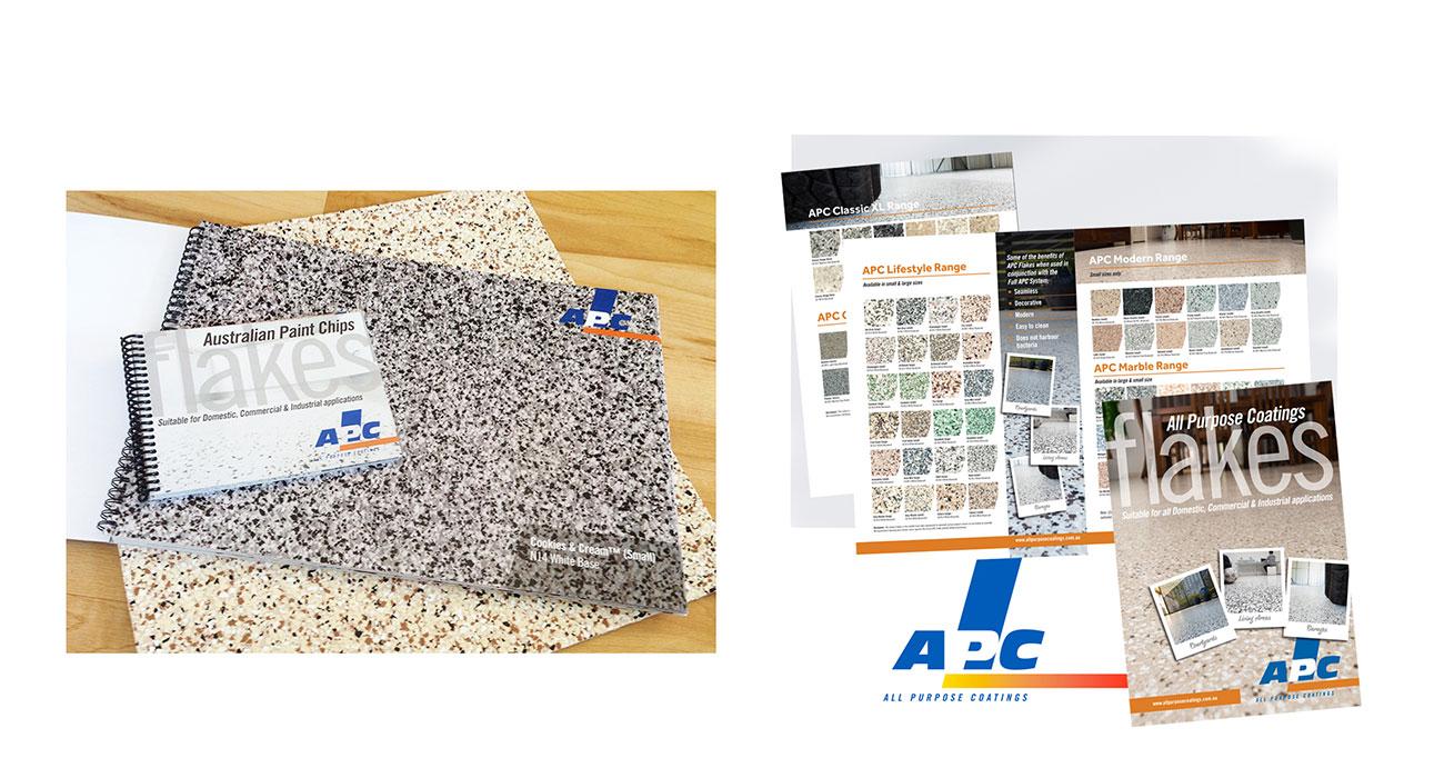 APC brochures