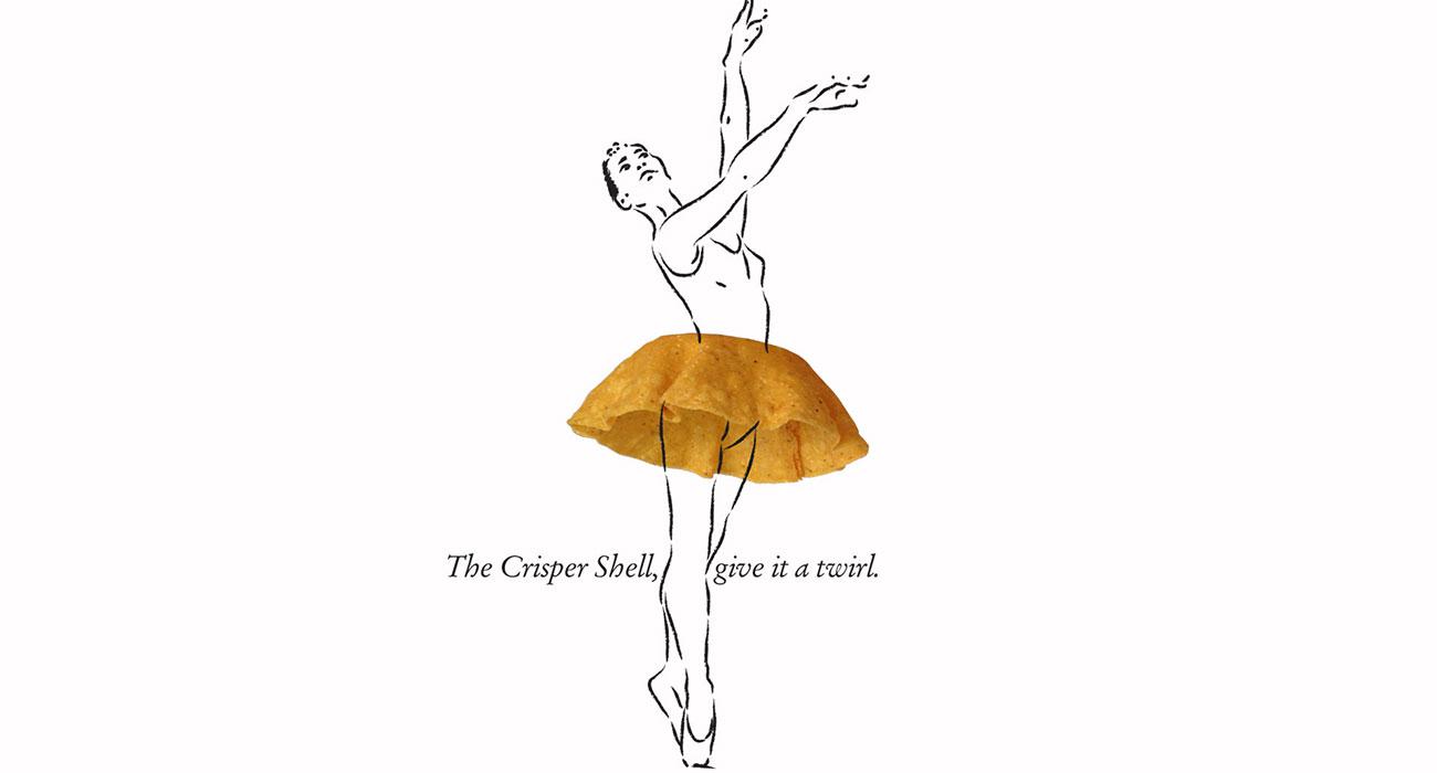 Cactus Crisper dancer