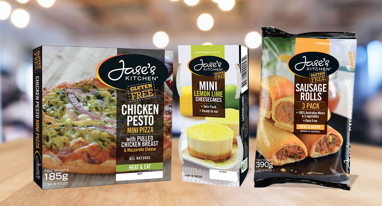Jases Packaging