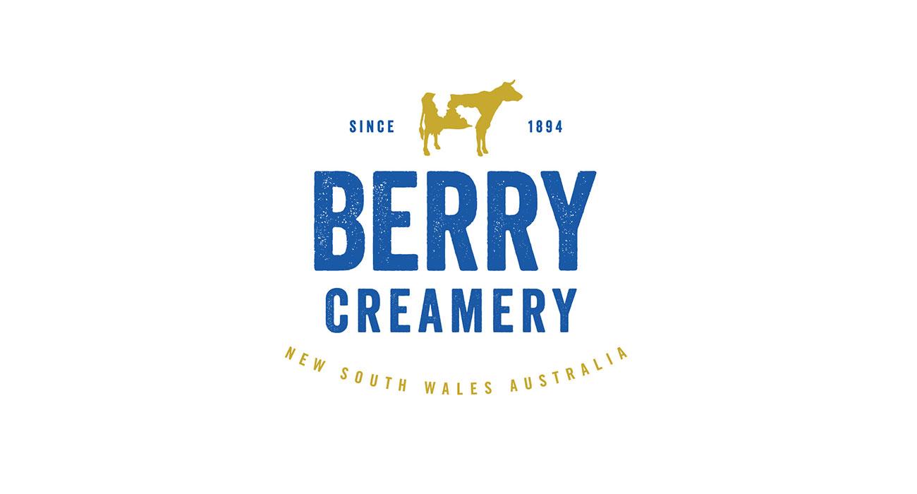 Berry Dairy logo