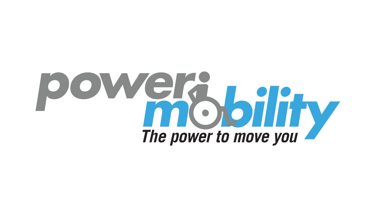 Power Mobility brand