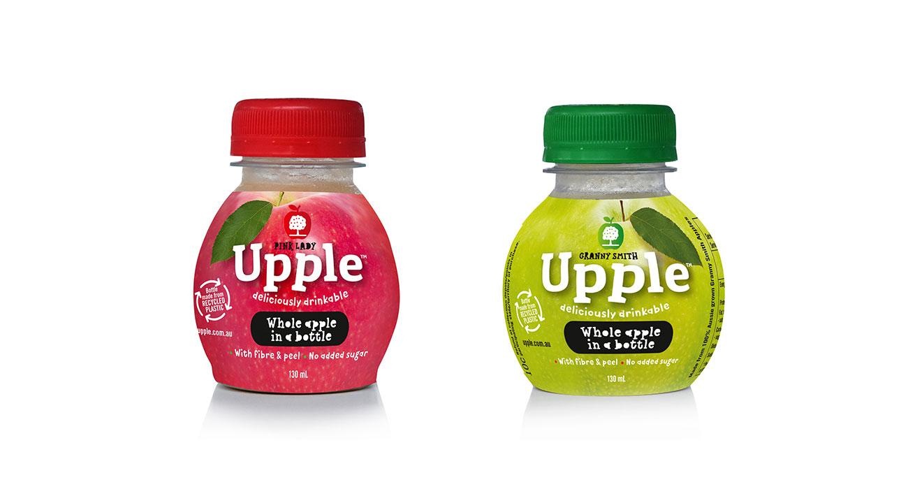 Upple Juice